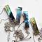 Labradorite forest necklace *colour selection