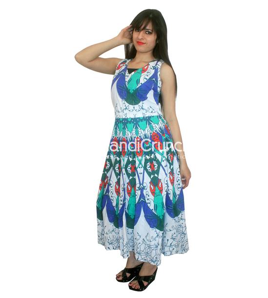 4a38d00f30b dress boho dress trendy gowns womens summer gowns cotton long gown  womenwear clothes mandala clothes long