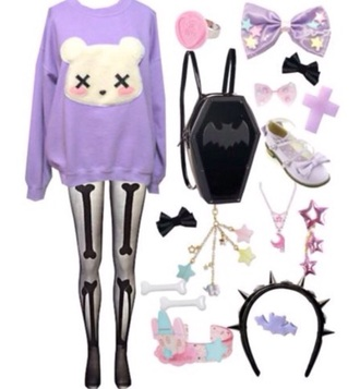 bag batman kawaii bag