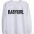 babygirl sweet sweatshirt