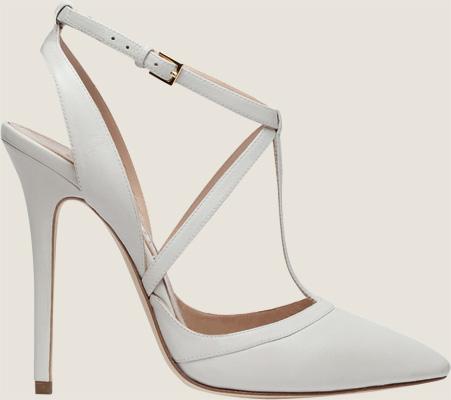 ELIE SAAB - Accessoires - Printemps Été 2014 - Chaussures
