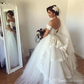 dress princess wedding dresses vintage lace wedding dress off shoulder wedding dresses 2016 wedding dresses plus size wedding dress for women puffy wedding dress
