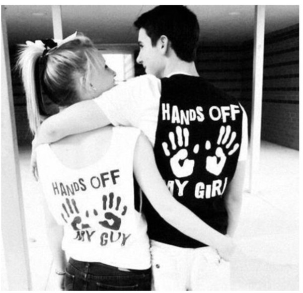 top couples shirts