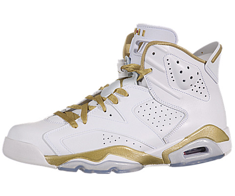 Archive | Air Jordan Golden Moment Pack (VI & VII) | Sneakerhead.com - 535357-935