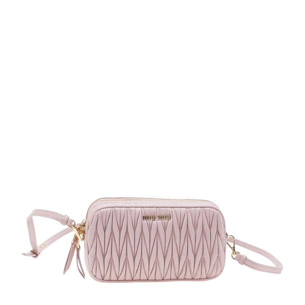 Miu Miu pouch bag