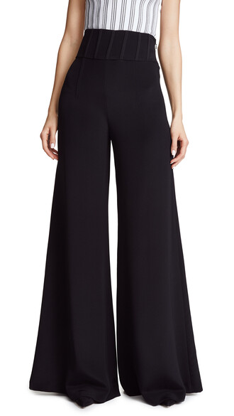 pants high waisted pants high waisted high black