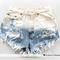 Vtg bleached high waisted cut off frayed denim shorts  - ebay (item 350444803368 end time  mar-11-11 13:16:10 pst)