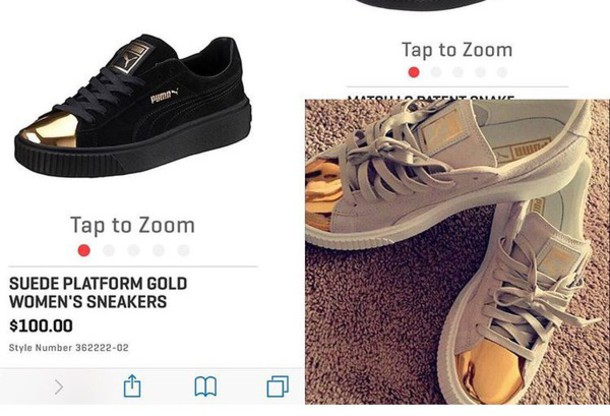 f7f2773621 Get the shoes for $121 at Asos US - Wheretoget