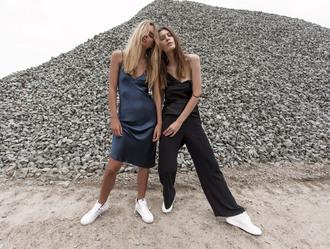oracle fox blogger t-shirt dress top pants coat shirt skirt