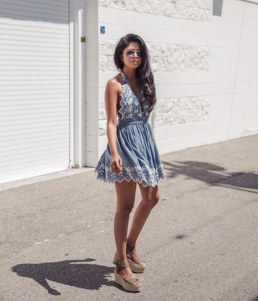Summer Dresses Sandals