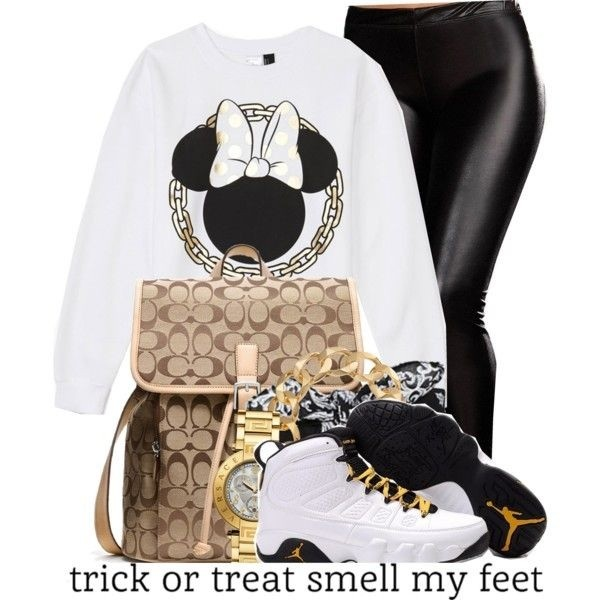 shoes sweater shirt