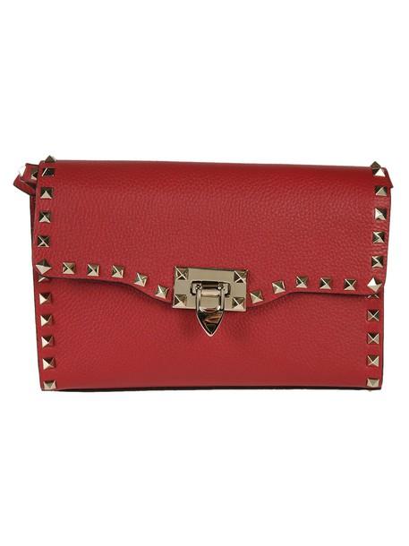 Valentino Garavani bag shoulder bag red