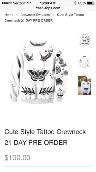 harry styles sweater