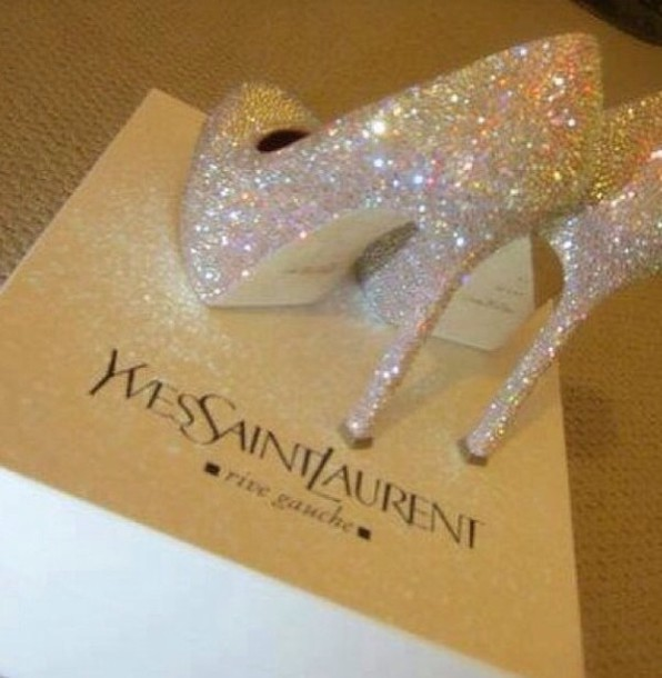shoes yves saint laurente shoes