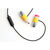 MollaSpace The Magic Pencil Earphone in Yellow : Karmaloop.com - Global Concrete Culture