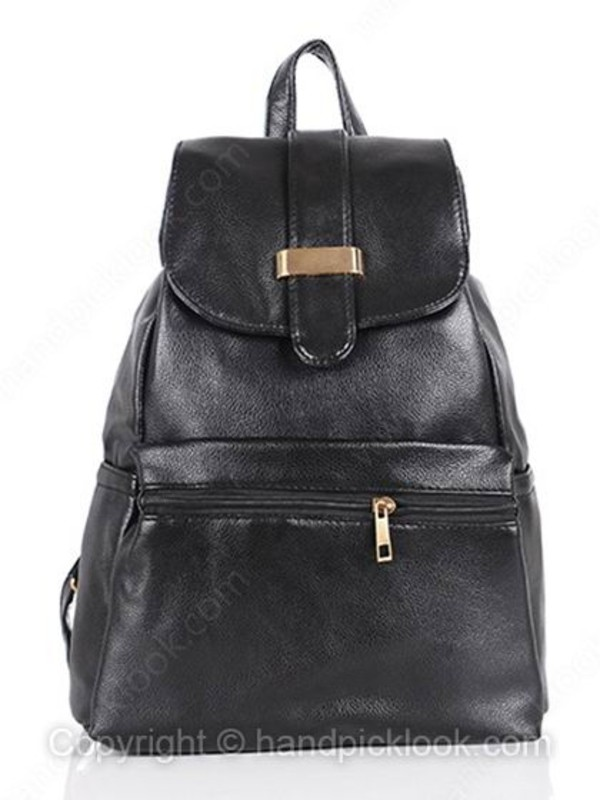 bag backpack Accessory black bag\