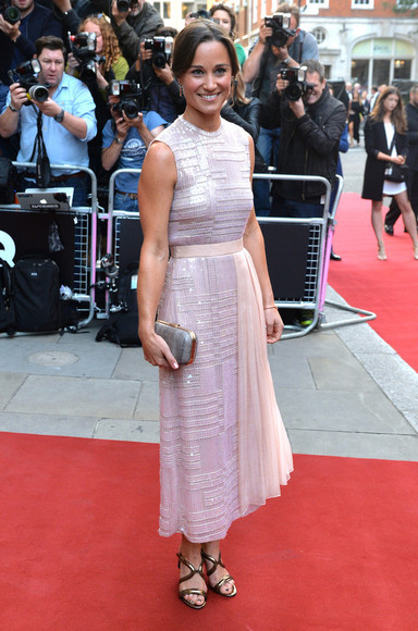 dress pippa middleton