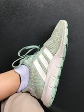 shoes,mint