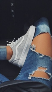 shoes,grey,vans