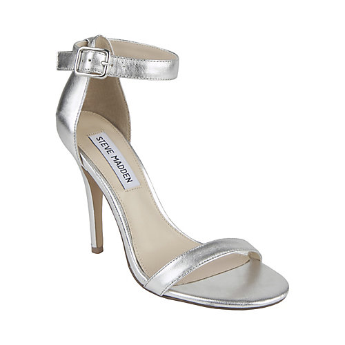 Free Shipping - Steve Madden Realove Ankle Strap Sandals