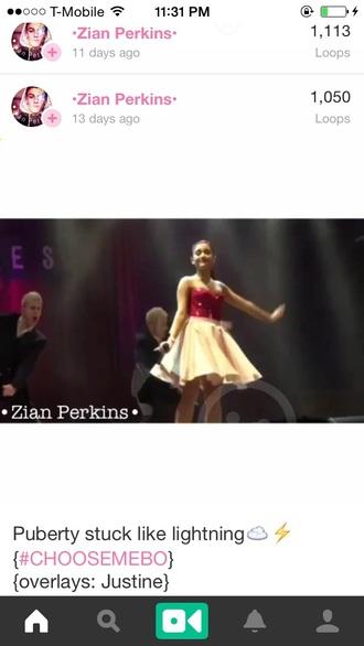 skirt ariana grande pink skirt