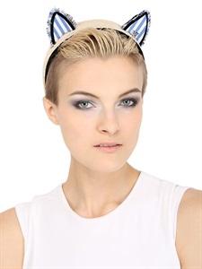 Yoko cat ear headband