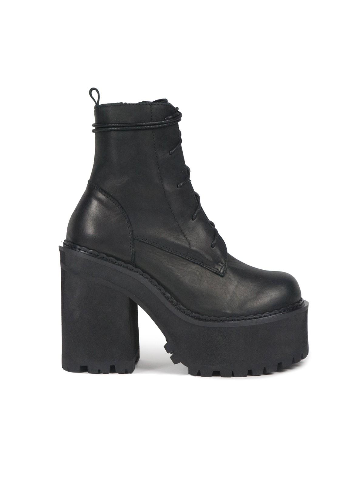 unif choke boot