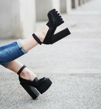 shoes scully black jeffrey campbell