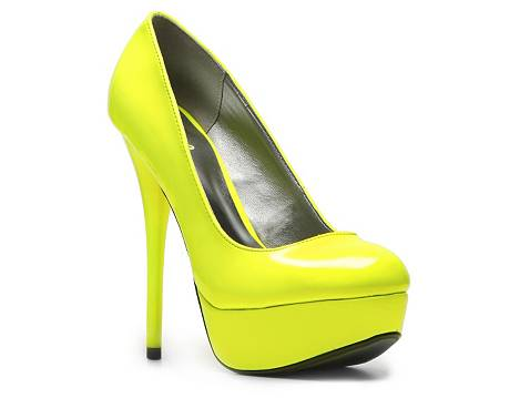 1ebe40f4b7e Qupid Neutral-156 Pump High Heel Pumps Pumps & Heels Women's Shoes - DSW