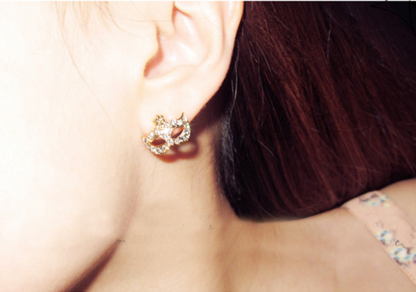 jewels fashion earrings