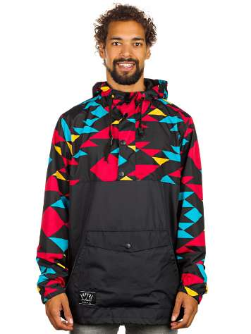 25d28ace15 Buy Empyre Pac Trail Windbreaker online at blue-tomato.com