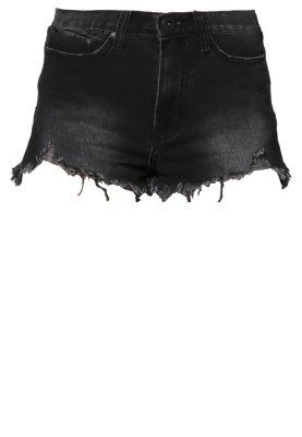 Glamorous Jeans shorts - Zwart - Zalando.nl