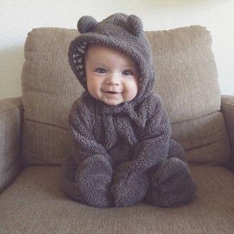 pajamas onesie baby