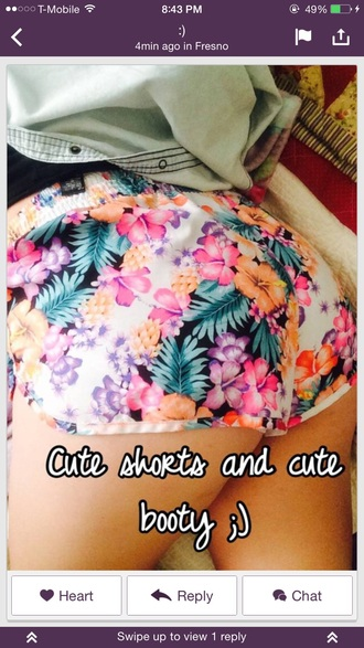 shorts colorful shorts flowered shorts spring outfits summer shorts