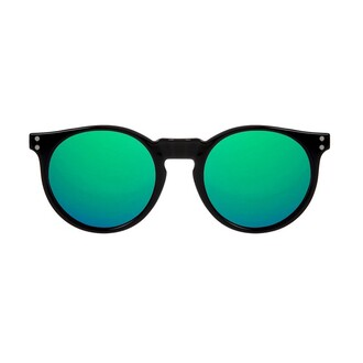 sunglasses black rounded sunglasses