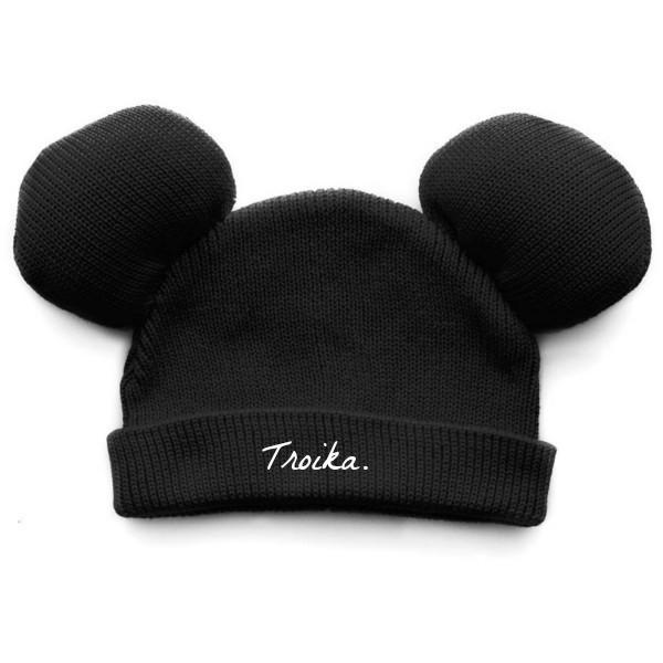 Mickey mouse troika beanie – house of troika