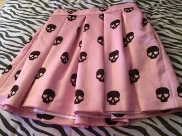 skirt grunge pastel goth tumblr