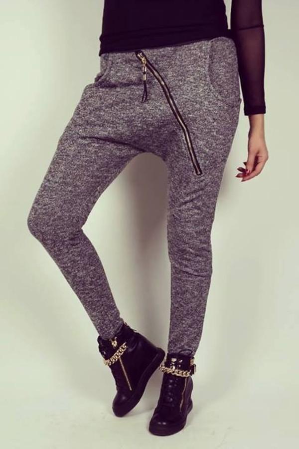 pants sportswear skinny pants