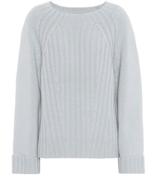 Vince sweater wool grey