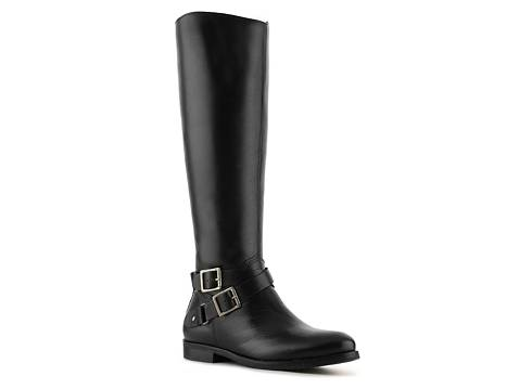 Coconuts Britain Wide Calf Riding Boot | DSW