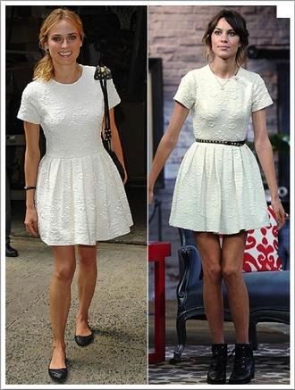 diane kruger alexa chung dress