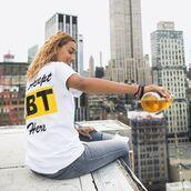 t-shirt,ebt,bobs liquor store,liquor store,new york city,hypebeast,hypebae
