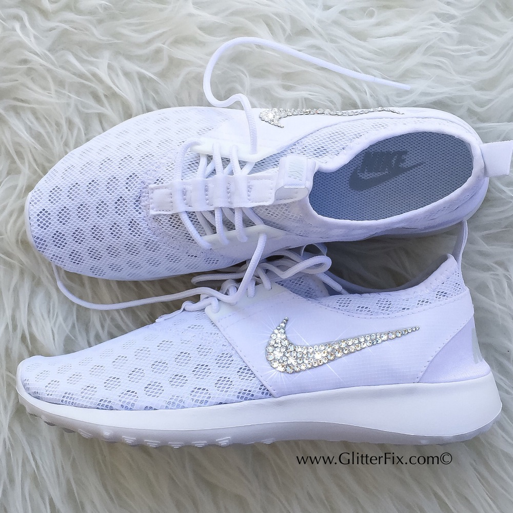 Women Nike Shoes With Rhinestones  8912977c37a6
