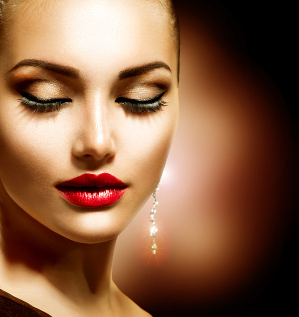 bag eyelash enhancers eyelashes