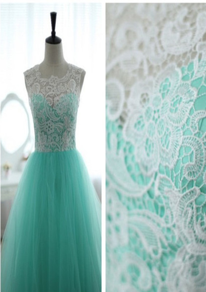 dress tiffany long dress pretty