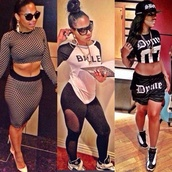 pants,leggings,black,black leggings,skirt,crop tops,bodycon,bodycon skirt,mesh,shorts,tank top,blouse,t-shirt,black and white