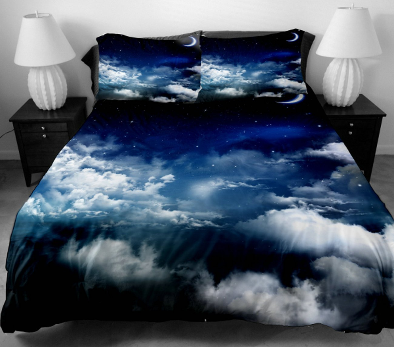 Amazon Com Anlye Dorm Bedding Set For Home Decor 2 Sides