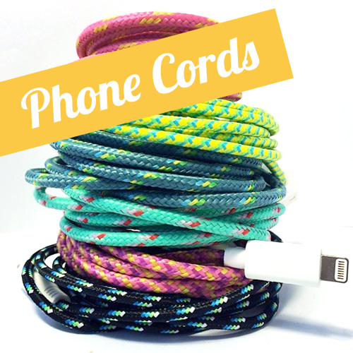 Charge Cords