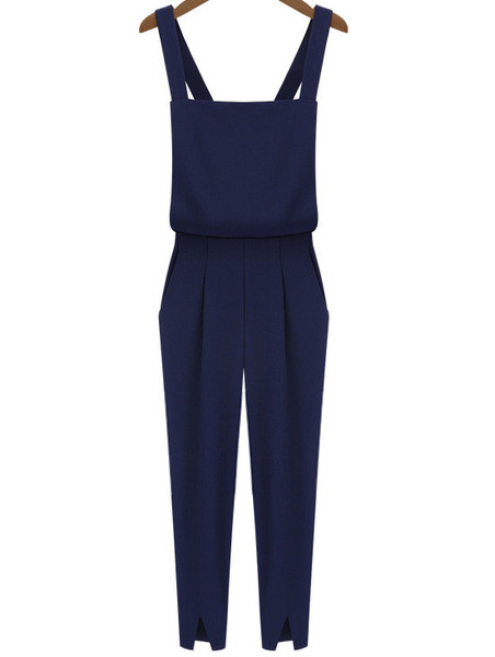 Tailored trix jumpsuit