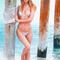 Revel rey reversible bralette | revel bikini top